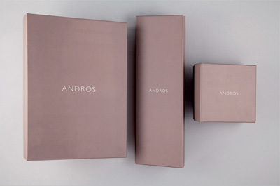 Andros, Men's and Women's Fashion shop