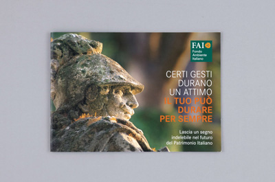 FAI - Fondo Ambiente Italiano, Corporate Golden Donors Programme