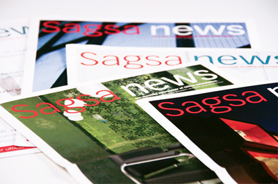 Sagsa, Collection Catalogue